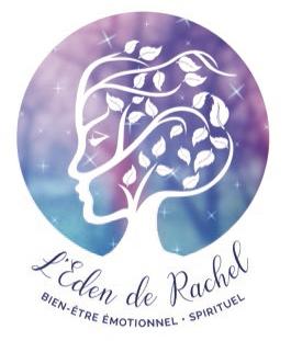 Logo Eden de Rachel